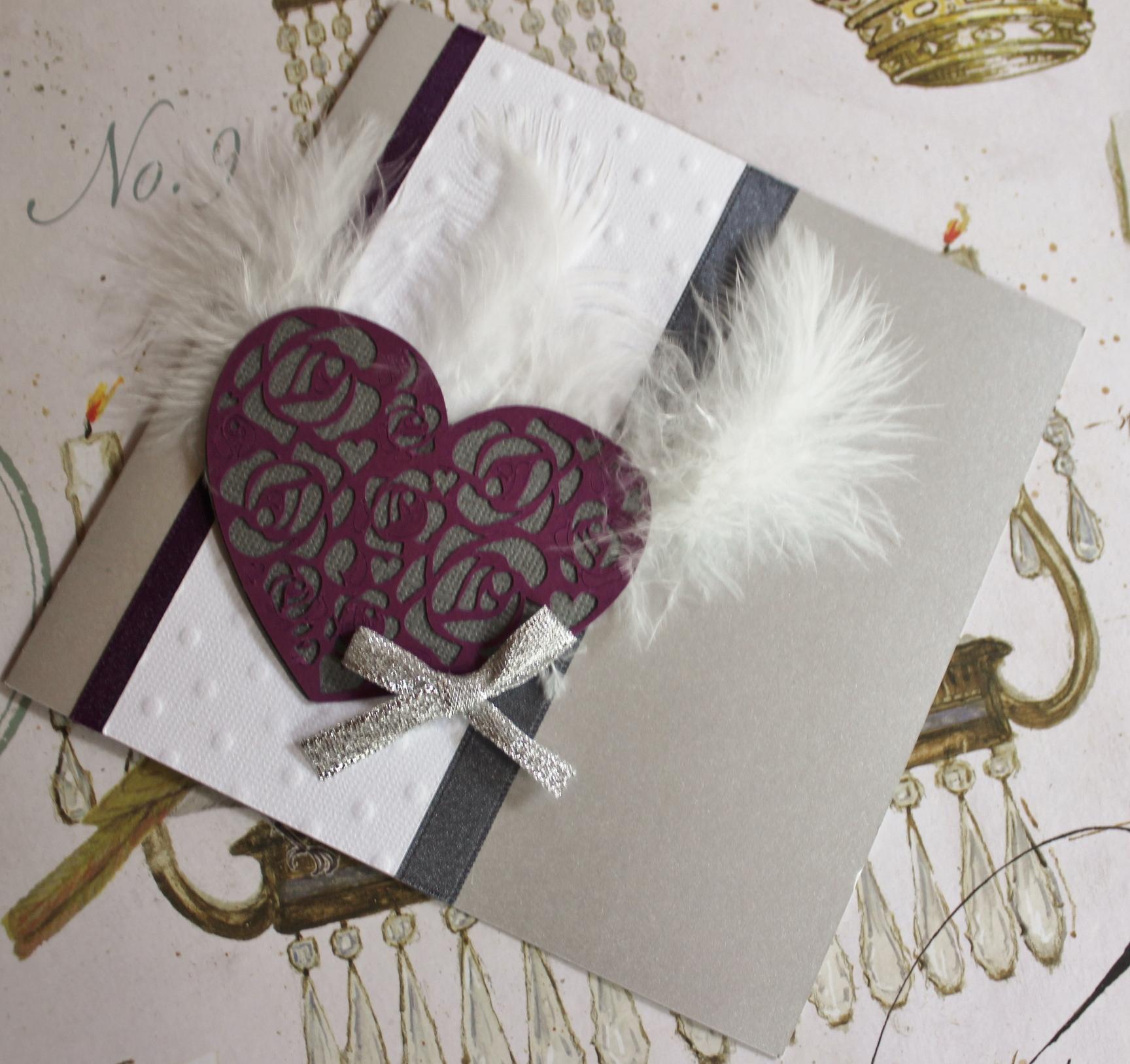 Bien connu faire-part mariage | atelier graines d'idées EH36